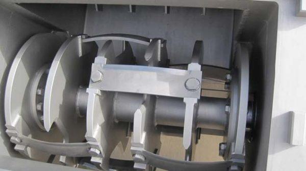 Maquina de desmenuzar bloques congelados IB4-IB8- Multymaq 2